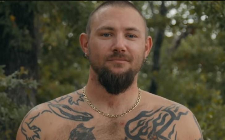 John Finlay Tattoos