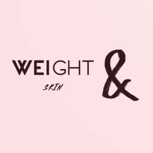 weight and skin