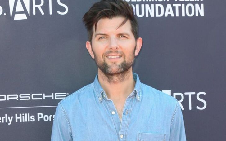 Adam Scott Weight Loss - What's the Real Story