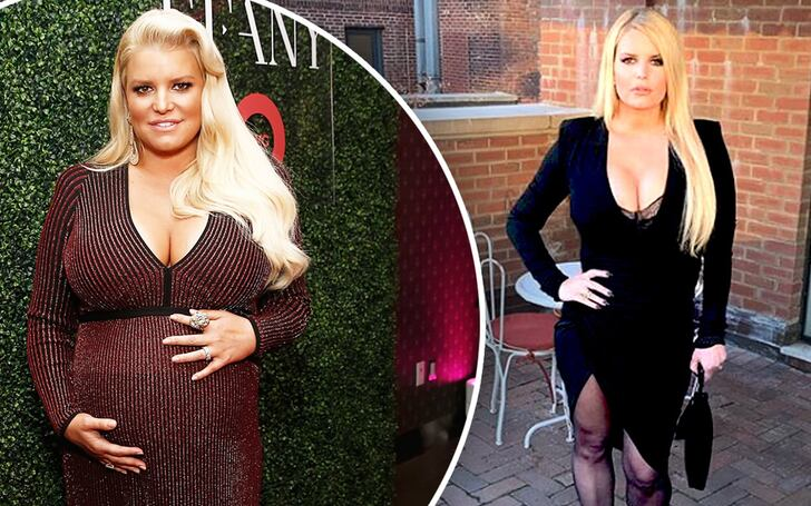 Jessica Simpson Weight Loss Journey - Learn Her Diet, Food & Drink