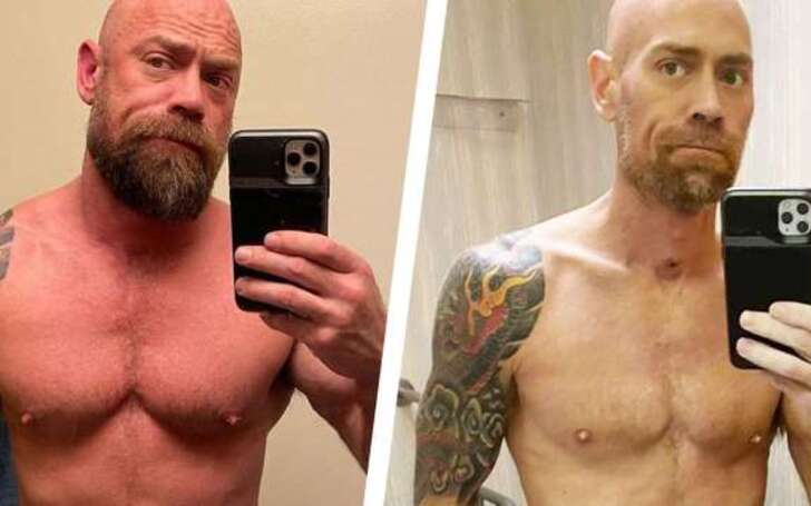 Mike Schultz Coronavirus Weight Loss - Shocking Before and After Pictures