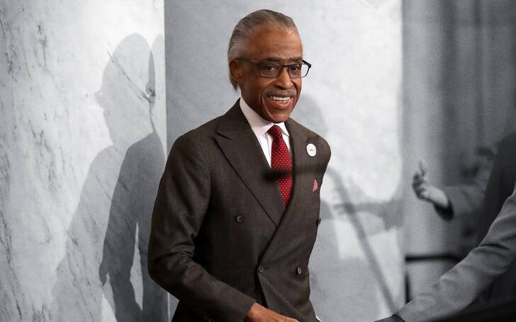Full Story on Al Sharpton Incredible 167-Pound Weight Loss Journey - Learn His Diet!