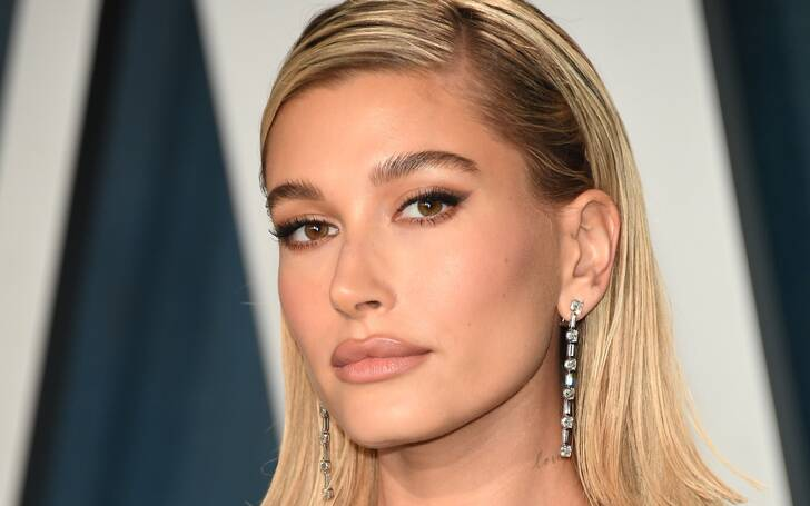 Hailey Bieber's Plastic Surgery - The Real Truth!