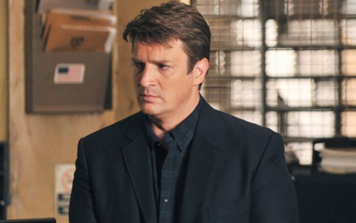 Nathan Fillion Weight Loss - Why Did the 'Rookie' Star Lose Weight