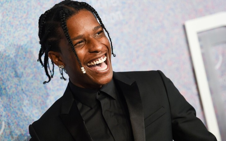 ASAP Rocky Tattoos Meaning - Everything You Need to Know!