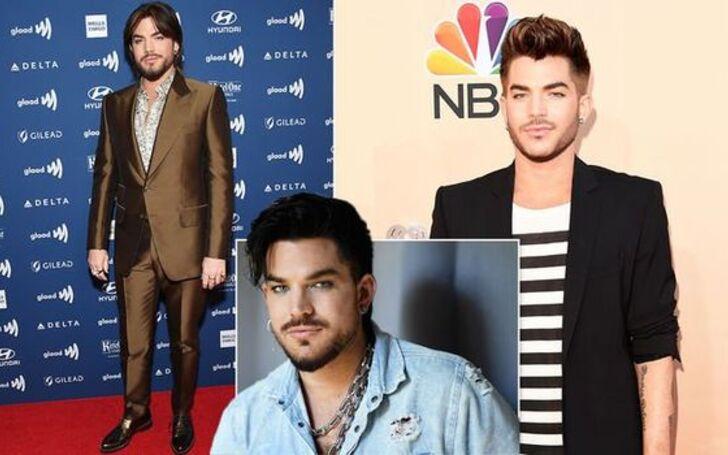 Adam Lambert Weight Loss Transformation - Learn His Secrets!