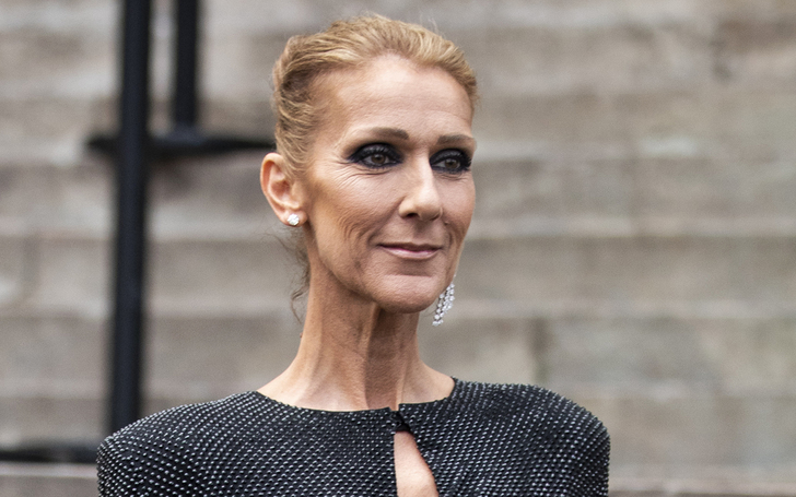 Celine Dion Weight Loss - The Real Story!