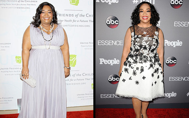 Shonda Rhimes Weight Loss - 150 Pounds Later, Learn Shonda's Workout Routine and Diet Plan