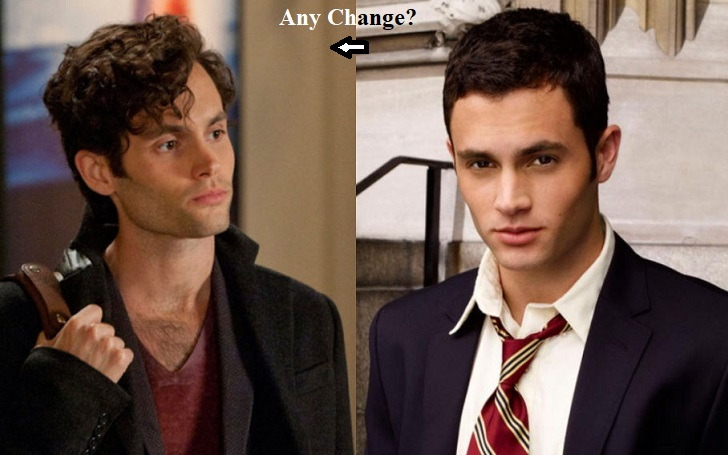 Penn Badgley's Weight Loss Speculations - The Real Truth
