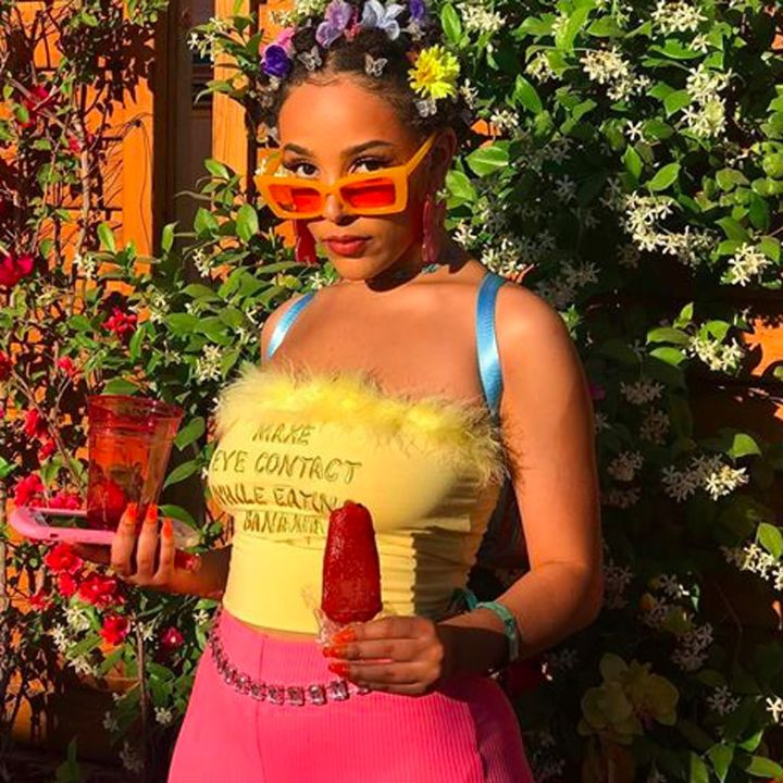 Doja Cat is the subject of plastic surgery, notably nose job, liposuction, breast implants & butt lift.
