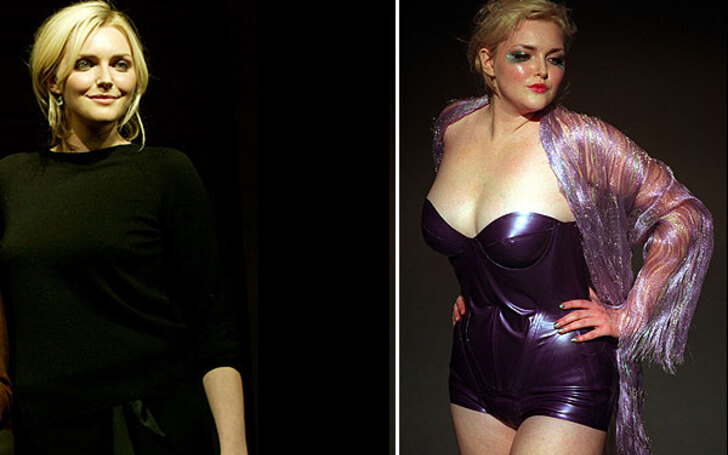 Full Story on Sophie Dahl's Incredible Weight Loss Transformation