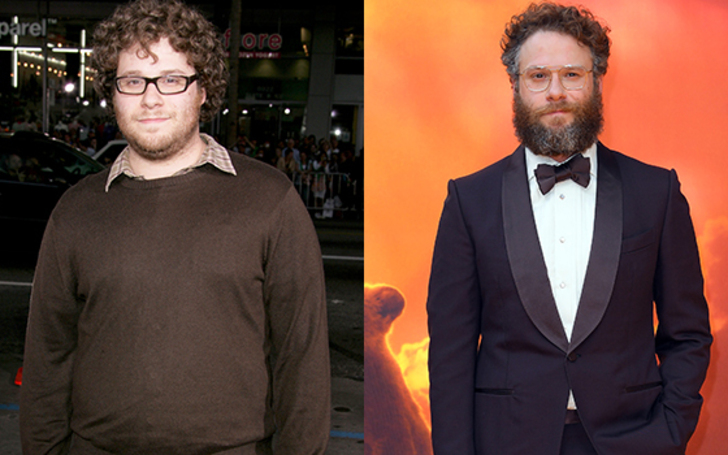 Seth Rogen's Weight Loss - Learn the Details of His Diet!