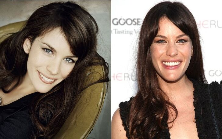 Liv Tyler Plastic Surgery - The Real Truth