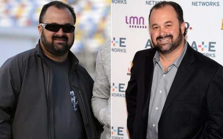 Real Truth About Frank Fritz's Weight Loss