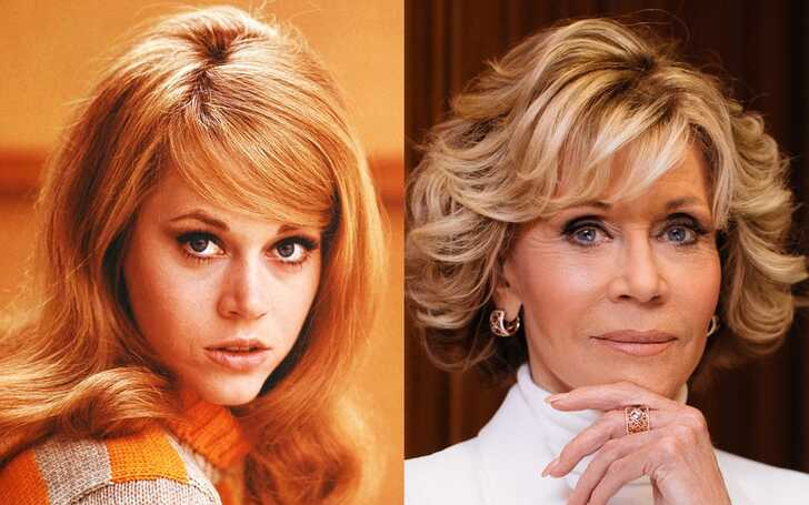 Full Story on Jane Fonda's Plastic Surgery