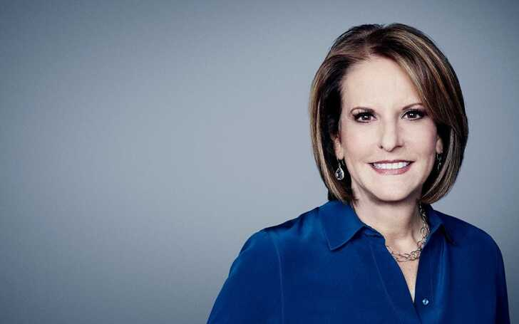 CNN Political Analyst Gloria Borger's Plastic Surgery - Did She Have Facelift and Botox