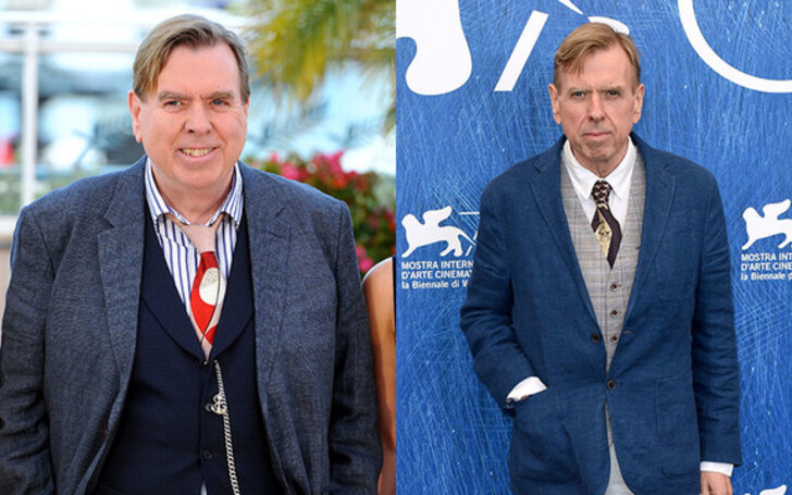 Timothy Spall's Weight Loss Journey - What's His Diet