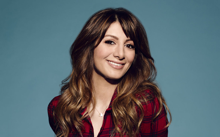 Real Truth About 'SNL' Alum Nasim Pedrad's Plastic Surgery Speculations