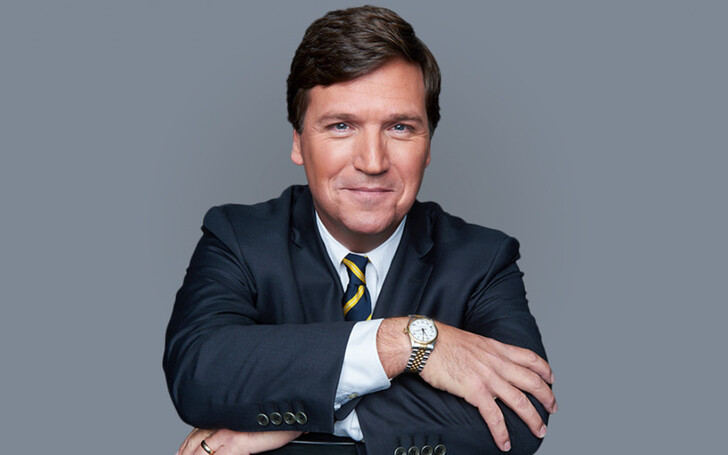 Real Truth About Tucker Carlson's Weight Loss Speculations