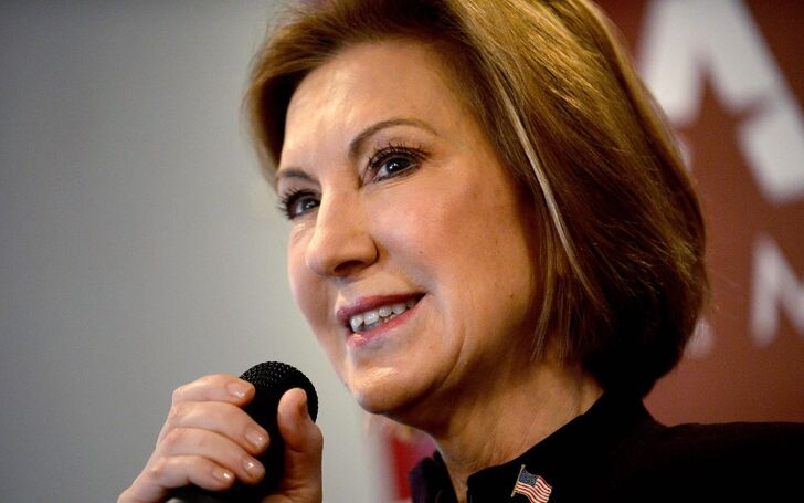Carly Fiorina's Plastic Surgery History - The Real Truth