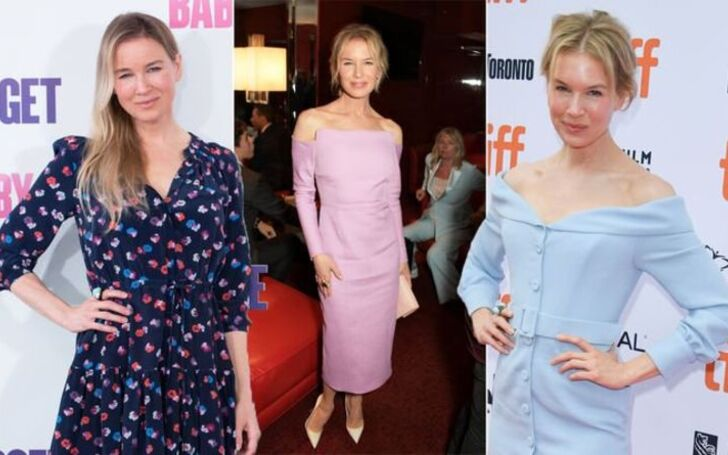 Full Story on Renee Zellweger's Weight Loss Journey and Diet