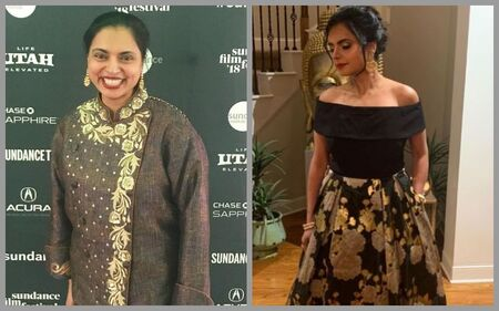 Maneet Chauhan before and after weight loss