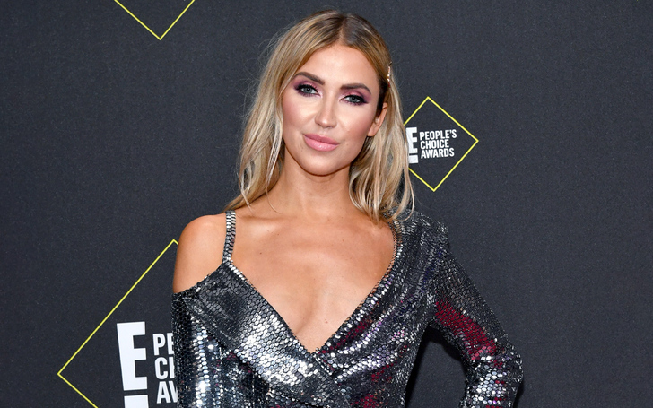 Kaitlyn Bristowe's Plastic Surgery Speculations - The Real Truth