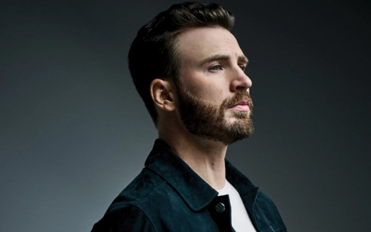 Chris Evans 7 tattoos and their meaning