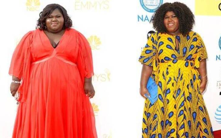 Full Story on American Actress Gabourey Sidibe's Weight Loss Surgery and Diet