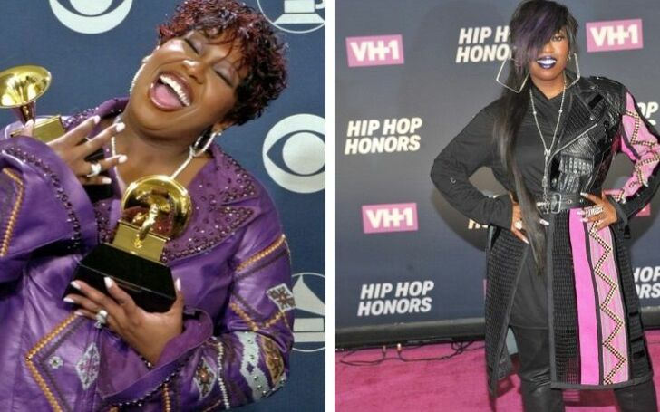 Complete Details of Missy Elliott's Weight Loss Journey and Diet