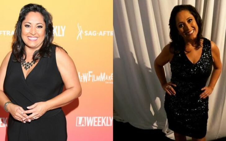 Complete Details of Lynette Romero's Weight Loss Journey in 2020