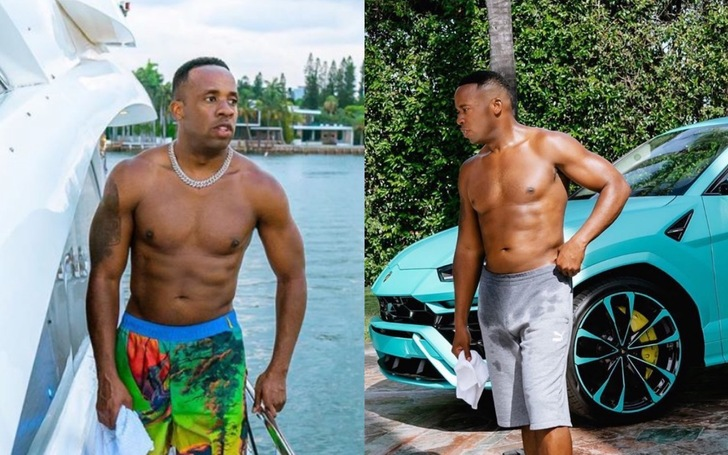 Yo Gotti's Weight Loss Journey - What's His Diet