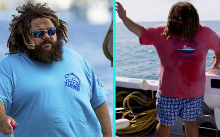 Complete Details of 'Wicked Tuna' Star TJ Ott's Remarkable Weight Loss Journey and Diet