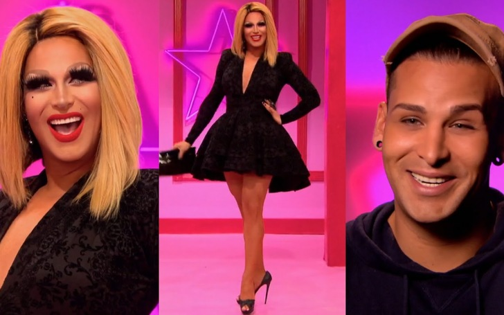 Full Story on Drag Queen Roxxxy Andrews' Weight Loss Journey