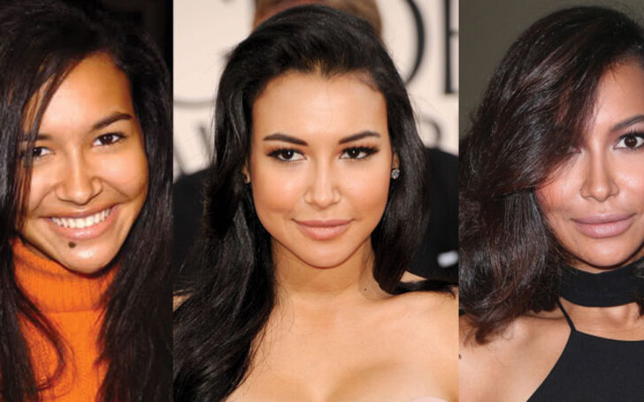 Did the Glee Star Naya Rivera Have Plastic Surgery? Find Out the Real Truth!