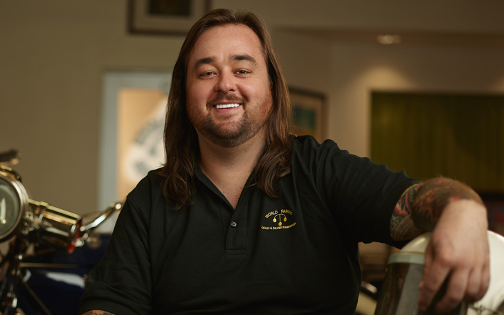 Chumlee's Weight Loss Journey - What's His Diet