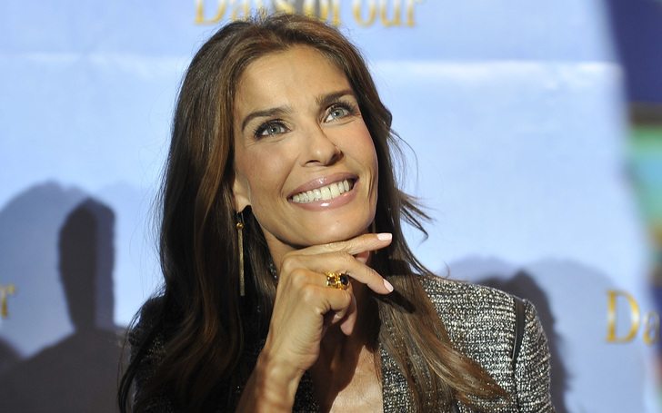 Real Truth About 'Days of our Lives' Star Kristian Alfonso's Plastic Surgery Speculations