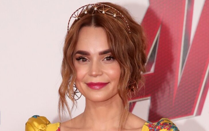 Rosanna Pansino before and after plastic surgery.
