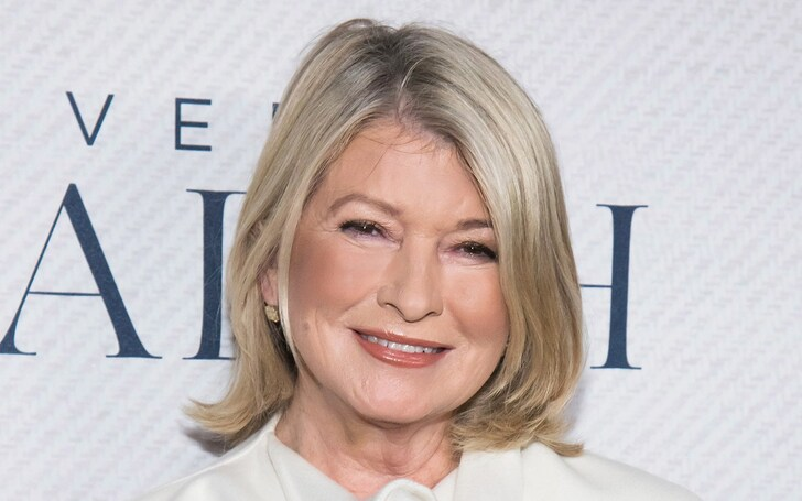 Has Martha Stewart Had Plastic Surgery