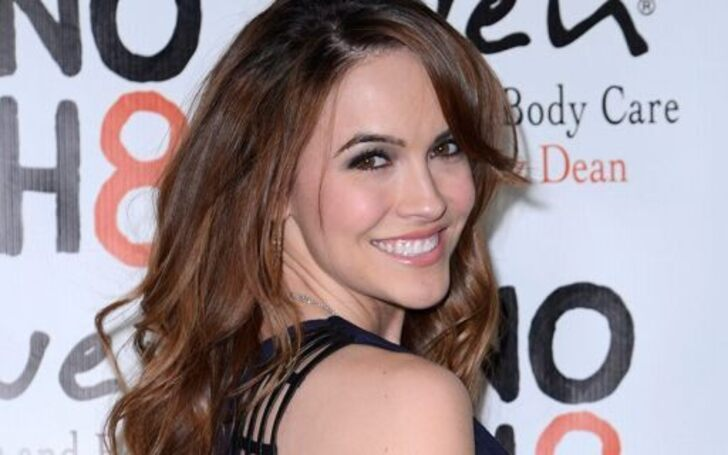 'Selling Sunset' Star Chrishell Stause's Weight Loss Journey in Full