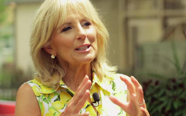 Real Truth About Jill Biden's Plastic Surgery Speculations