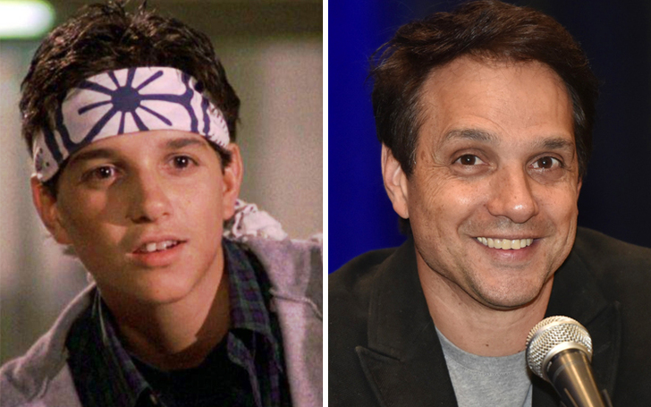 'The Karate Kid' Star Ralph Macchio's Plastic Surgery is Trending But Is It True