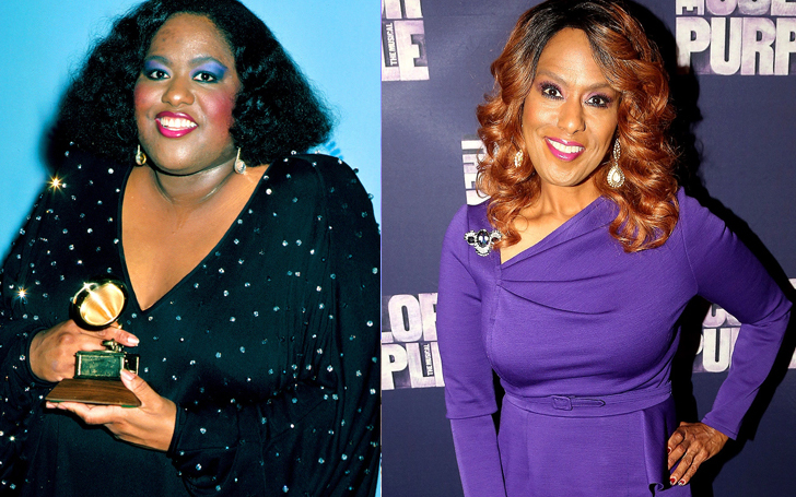 Jennifer Holliday's Weight Loss - Details of Her Surgery!