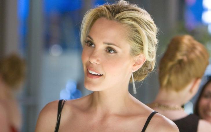 American Actress Leslie Bibb's Plastic Surgery is Trending But Is It True