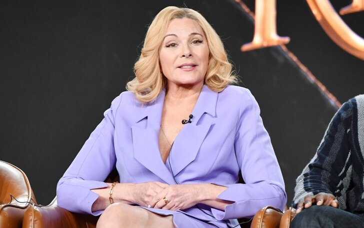 Has Sex and the City Actress Kim Cattrall Undergone Plastic Surgery