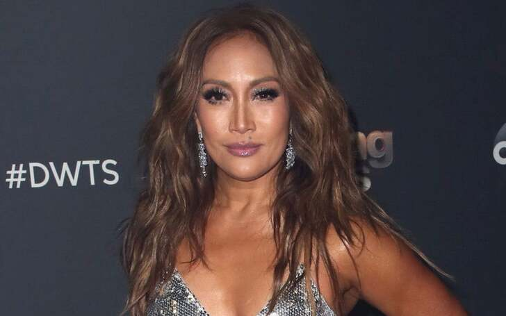 Real Truth About 'The Talk' Co-Host Carrie Ann Inaba's Plastic Surgery Speculations