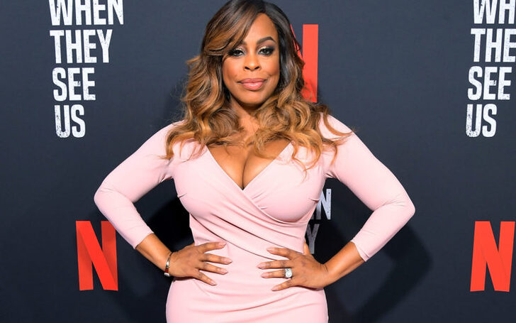 Real Truth About 'Claws' Star Niecy Nash's Plastic Surgery Speculations