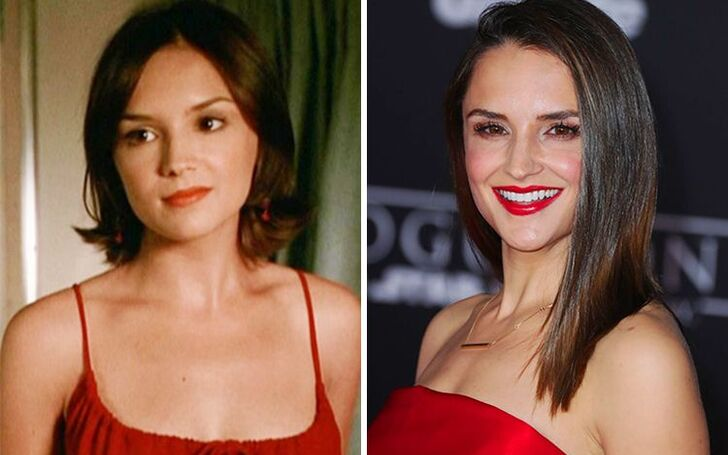'Love, Guaranteed' Actress Rachael Leigh Cook's Plastic Surgery is Trending But Is It True
