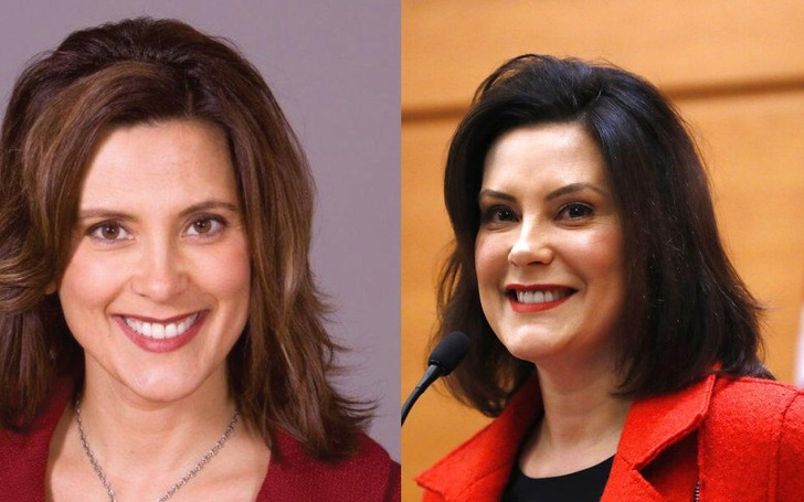 Gretchen Whitmer's Plastic Surgery is Making Rounds on the Internet