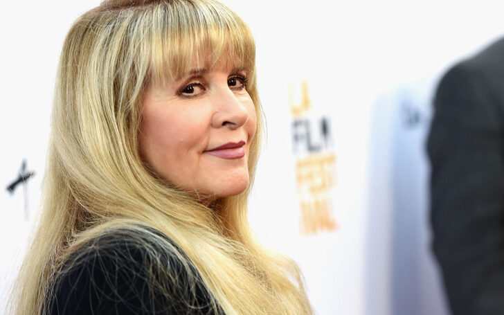 Stevie Nicks is the subject of plastic surgery.